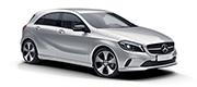Mercedes klasa A miniaturka