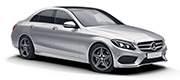 Mercedes klasa C miniaturka