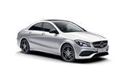 Mercedes S miniaturka